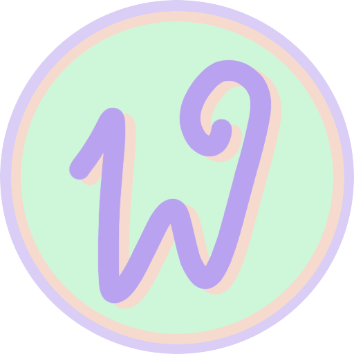 Wispiful Logo Icon